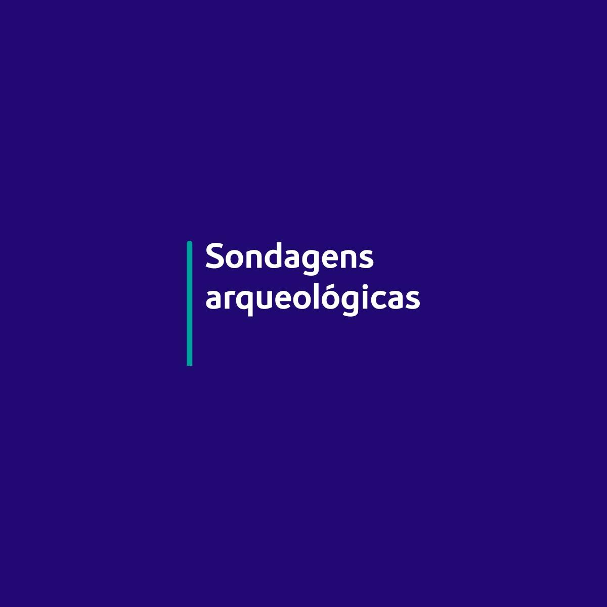 Metropolitano de Lisboa realiza sondagens arqueológicas no âmbito da linha circular