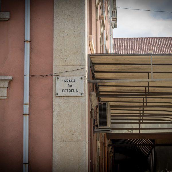 Sondagens no antigo Hospital Militar