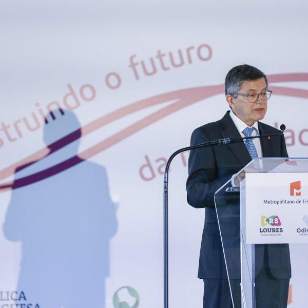Vídeo da sessão: Construindo o futuro da mobilidade sustentável